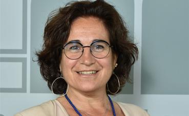 Aurora Carbonell, nueva presidenta de la Asociación Amtu, en Cataluña