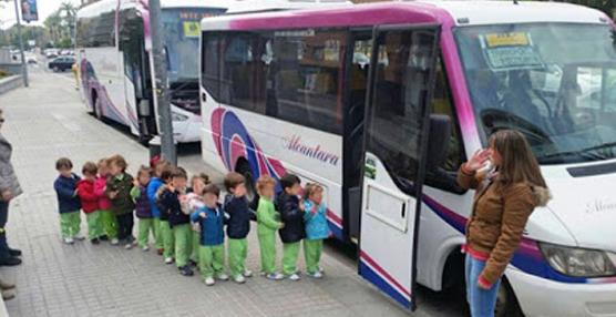 El escolar murciano podría tener que dejar de prestar servicio