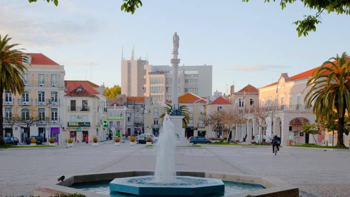 Alsa y Grupo Transvia operarán líneas de autobús el área metropolitana de Lisboa