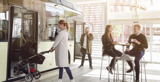 Las recomendaciones de UITP apuntan al uso del transporte público
