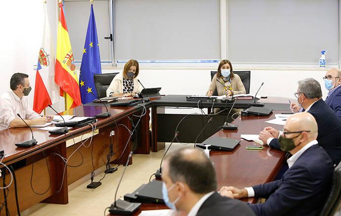 Cantabria busca un modelo responda a la demanda del ámbito rural