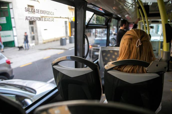 La Xunta sigue adelante con el área de Transporte de Galicia