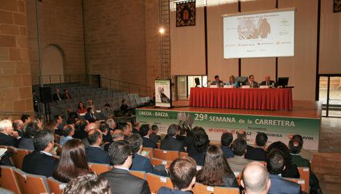 La Junta de Andalucía impulsa el debate nacional sobre movilidad