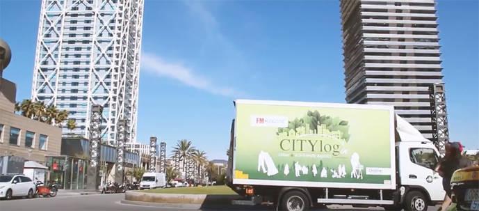 FM Logistics realiza distribución sostenible para Sephora