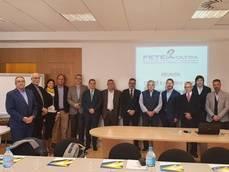 Comité Ejecutivo Feteia-Oltra.