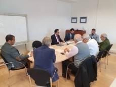 Comisión de aduanas de Feteia-Oltra.