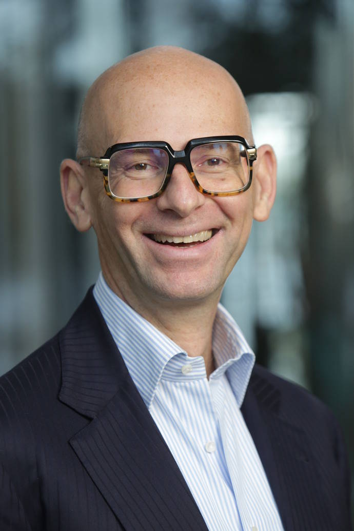 Alberto Nobis es nombrado nuevo CEO de DHL Express Europa