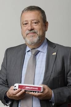 Carlos Moldes.