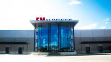 FM Logistics Illescas.