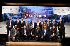 Asamblea General de Sernauto.