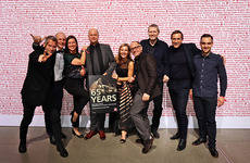 El equipo de diseño de MAN tiene muchos motivos para alegrarse: a mediados de marzo, el Lion's City ya había recibido un prestigioso premio de diseño iF Design Award 2019.