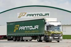 Palletways Iberia incorpora a Pantoja Grupo Logístico como nuevo miembro de la Red ibérica.