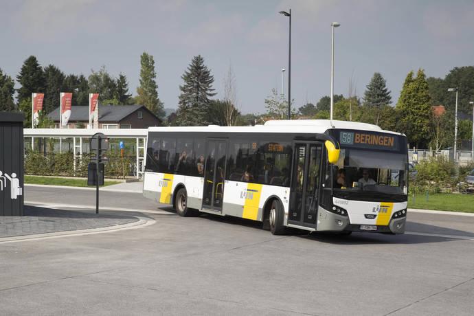 131 VDL Citea son adquiridos por la belga De Lijn