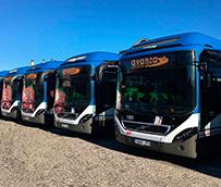 El comité de Avanza pide otra reordenación de autobuses en Getafe