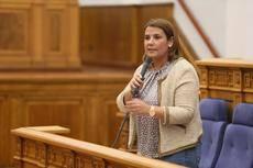 Agustina García Élez.
