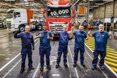 Nueva web de neumáticos para autobús y camión de Firestone