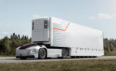 (Imagen: Volvo Trucks).