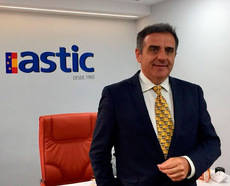 Ramón Valdivia, director general de ASTIC.