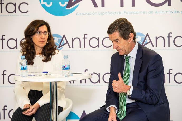 La automoción española supera los 100.000 millones de facturación