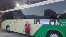 Jornadas abiertas del transporte de viajeros de Andalucía
