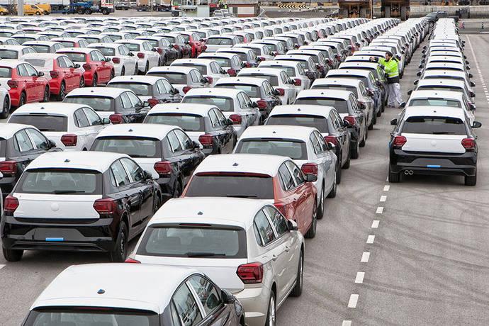 El Grupo Volkswagen confía su distribución nacional a Bergé
