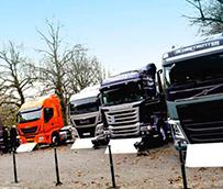 El mercado de vehículos comerciales sube un 18% en agosto