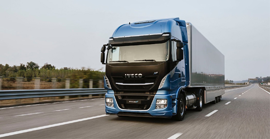Iveco no tendrá ningún vehículo diesel en su stand de la IAA