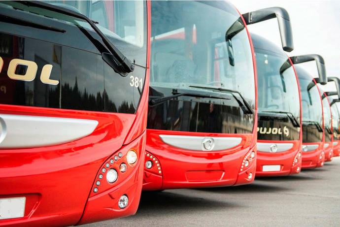 Moventia incorpora al grupo la empresa Transports Pujol