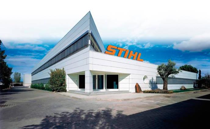 Swisslog gestionará la intralogística de Stihl