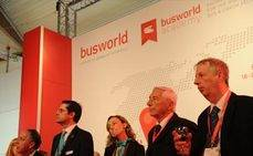 Busworld, el evento de networking e innovación en China