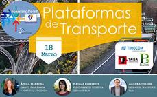 Aeutransmer Meeting Point: Plataformas de transporte