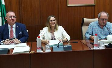 Andalucía aprobará una nueva Ley de Ordenación del Transporte