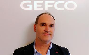 Antonio Fernández, director comercial y de marketing de Gefco