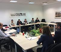 Asetravi, UGT y CC.OO firman el convenio de Vizcaya sobre mercancías