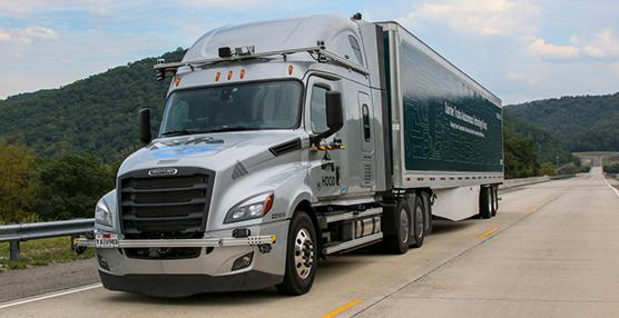 Daimler comienza las pruebas de automáticos en vías públicas