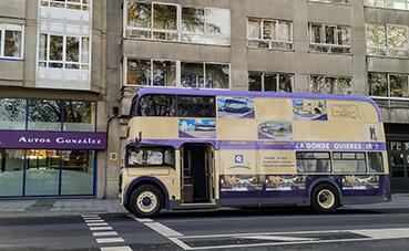 Autos González, presente en la celebración de ExpoBus Iberia