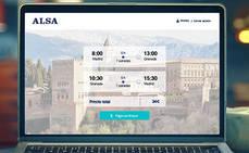 Los billetes de autobús de Alsa ya se pueden comprar por Bizum