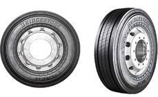 Coach-AP 001, primer modelo de Bridgestone para autocares