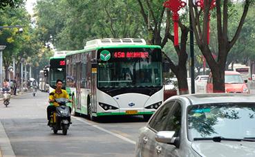 La fábrica de producción BYD cesa su actividad en Guangzhou