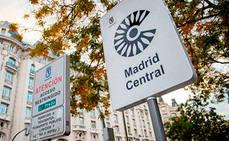 Carmena permitirá la distribución nocturna en Madrid Central