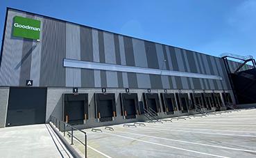 CBRE comercializará una plataforma multi-inquilino en Illescas