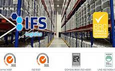 El operador logístico especializado ATDL renueva su sistema de calidad