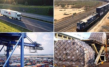 Ceva Logistics se expande en África y da a conocer su plan estratégico