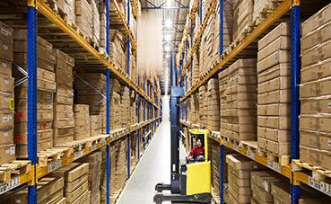 Ceva Logistics, elegida para operar un nuevo almacén en México