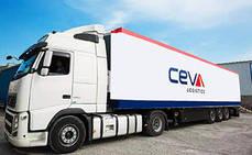 Ceva lanza Truck-Rail-Truck para mantener la carga en movimiento