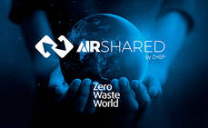 La plataforma de Chep, AirShared, ya está disponible 'online'