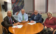 Cimalsa continúa apostando por el proyecto formativo 'Forma't al Port'