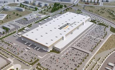 La CNMC determina la consideración de operador postal de Amazon