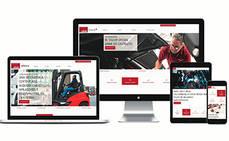 Los concesionarios de Linde presentan sus 'webs' corporativas