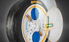 Continental presenta los neumáticos del futuro en el IAA